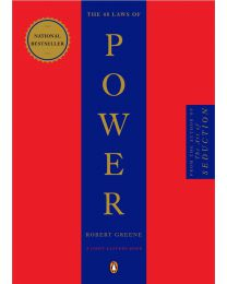 The 48 Laws of Power by Robert Greene PAPERBACK 2000, New