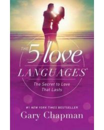 The 5 Love Languages : The Secret to Love That Lasts - paperback - 2015