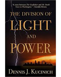 The Division of Light and Power PAPERBACK 2021