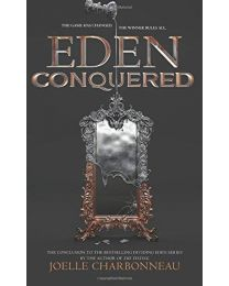 EDEN CONQUERED HARDCOVER BY Charbonneau NEW