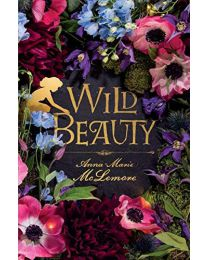 WILD BEAUTY PAPERBACK by McLemore NEW