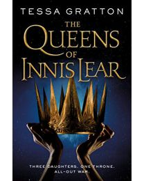 THE QUEENS OF INNIS LEAR PAPERBACK by Gratton