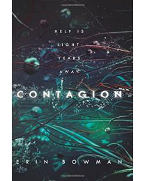 CONTAGION (BK.1) HARDCOVER by Bowman
