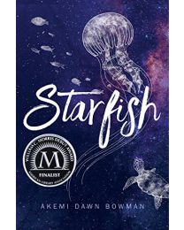 STARFISH PAPERBACK by Bowman NEW