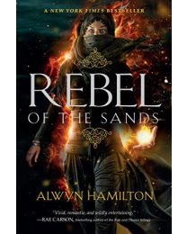 REBEL OF THE SANDS PAPERBACK by Hamilton NEW