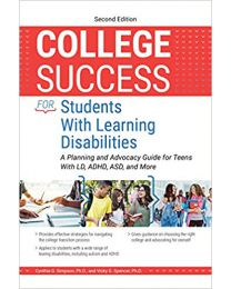 College Success for Students... PAPERBACK 2020 by Cynthia Simpson