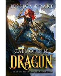 Call of the Dragon PAPERBACK 2018 by Jessica Drake