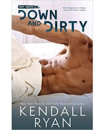 Down and Dirty (Hot Jocks) PAPERBACK 2020 by Kendall Ryan