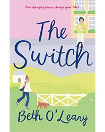 Switch PAPERBACK  August 18, 2020