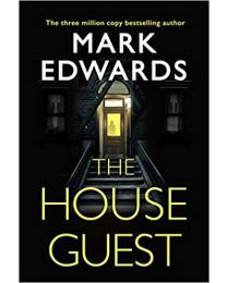 The House Guest PAPERBACK  June 3, 2020 by Mark Edwards