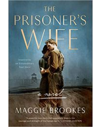 The Prisoner's Wife PAPERBACK  May 26, 2020 by Maggie Brookes