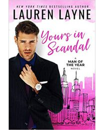 Yours In Scandal  PAPERBACK 2020 by Lauren Layne