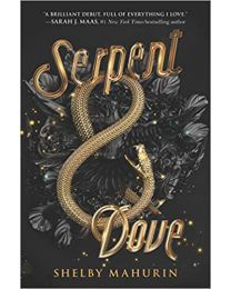 Serpent & Dove PAPERBACK 2020 by Shelby Mahurin