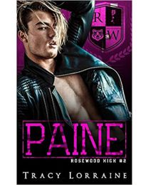 PAINE PAPERBACK 2020 by Tracy Lorraine