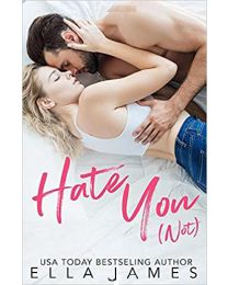 Hate You Not  PAPERBACK 2020
