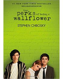 The Perks of Being a Wallflower PAPERBACK 2012  Stephen Chbosky
