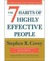 The 7 Habits of Highly Effective People: 30th.... PAPERBACK