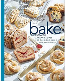 Bake from Scratch (Vol 4): Artisan Recipes for the... HARDCOVER 2020 by Brian Hart Hoffman