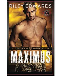 Maximus PAPERBACK2020 by Riley Edwards