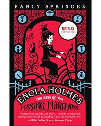 Enola Holmes: The Case of the Missing Marquess (The Enola...  PAPERBACK 2020