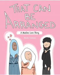 That Can Be Arranged: A Muslim Love Story PAPERBACK 2020 by Huda Fahmy