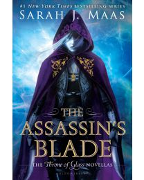 The Assassin's Blade: The Throne of Glass Novellas Paperback 2015
