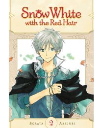 Snow White with the Red Hair, Vol. 2 PAPERBACK 2019