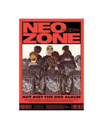 The 2nd Album Neo Zone' [C Ver.] : Audio CD by NCT 127 2020