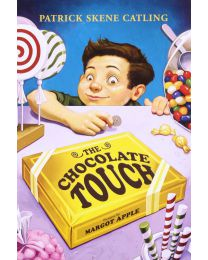 The Chocolate Touch PAPERBACK 2006 by Patrick Skene Catling