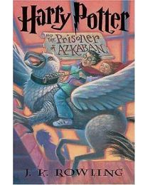 New Harry Potter and the Prisoner of Azkaban by J. K. Rowling