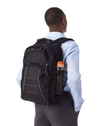 New school computer Backpack for Laptops up to 17-inches