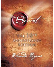 The Secret by Rhonda Byrne- Read the book, good condition