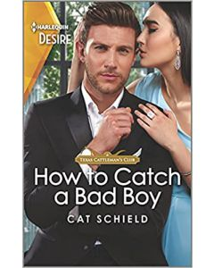 How to Catch a Bad Boy: A bad boy,  MASS MARKET PAPERBACK – 2021 by Cat Schield